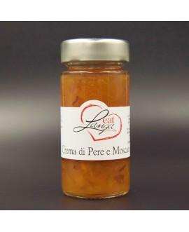 Crema di Pere e Moscato